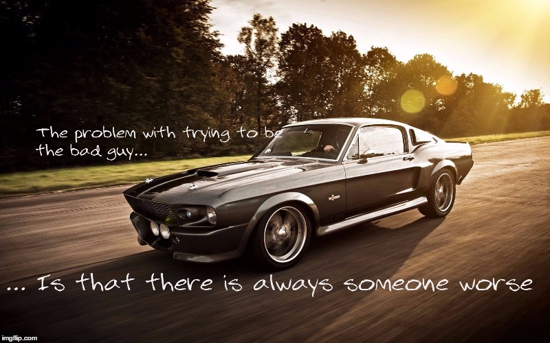 Mustang | image tagged in text,quote | made w/ Imgflip meme maker