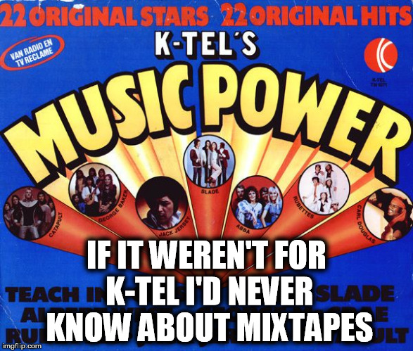 Mixtapes | Album Discography | AllMusic