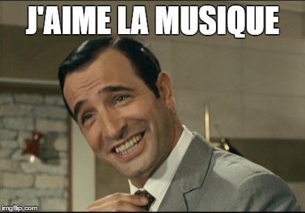 Ajouter de la musique ! 1l3amm