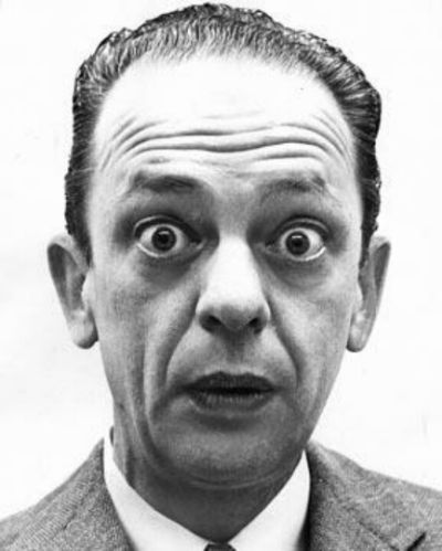Don Knotts shocked,,, Meme Template