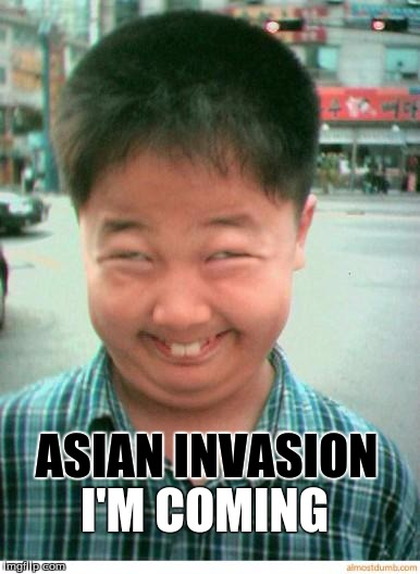 1l415s funny asian face imgflip
