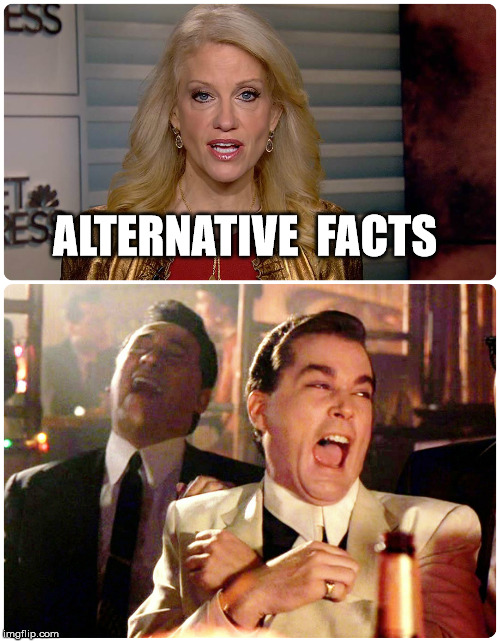 Image result for kellyanne conway comey