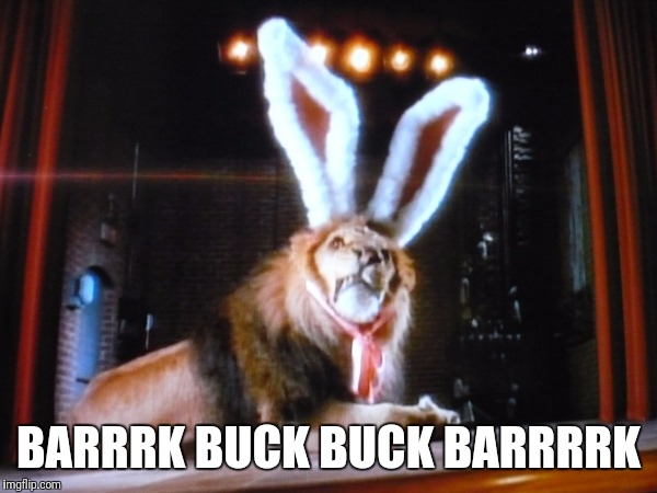 BARRRK BUCK BUCK BARRRRK | made w/ Imgflip meme maker
