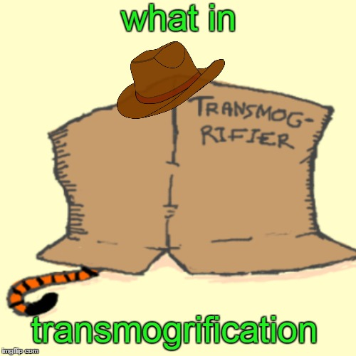 Calvin and Hobbes join the fun for What in tarnation week. A Santadude event :) |  what in; transmogrification | image tagged in memes,calvin and hobbes,trends,what in tarnation,what in tarnation week,bill watterson | made w/ Imgflip meme maker