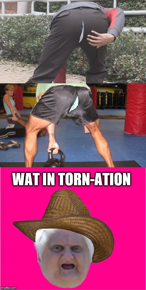 If You Wish For Your Day To Go By Seamlessly, Be Careful What You Wish For |  WAT IN TORN-ATION | image tagged in what in tarnation,what in tarnation week,wat lady | made w/ Imgflip meme maker