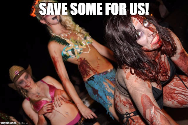 SAVE SOME FOR US! | made w/ Imgflip meme maker