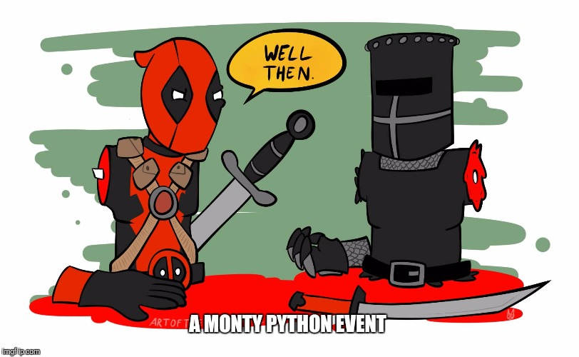 "Let's call it a ""Draw"" 
