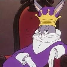 Bugs Bunny Blank Template - Imgflip