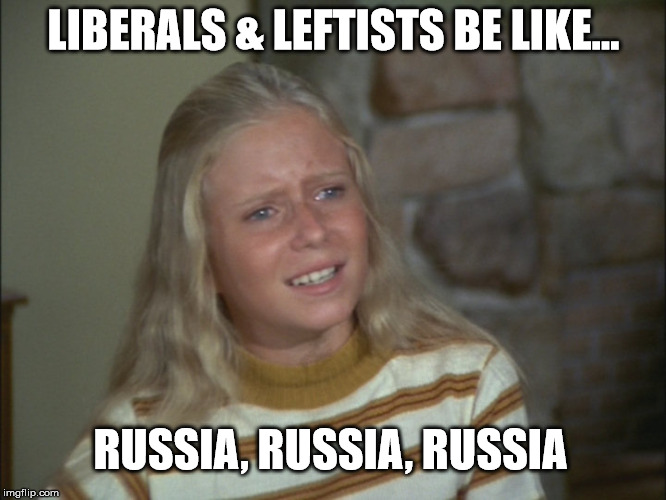 Image result for jan brady russia meme