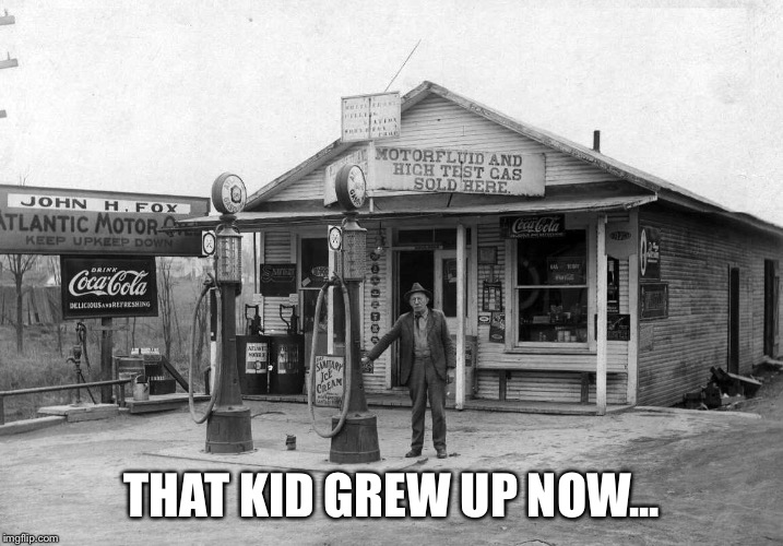 THAT KID GREW UP NOW... | made w/ Imgflip meme maker