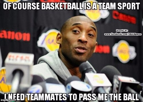 image tagged in kobe bryant | made w/ Imgflip meme maker