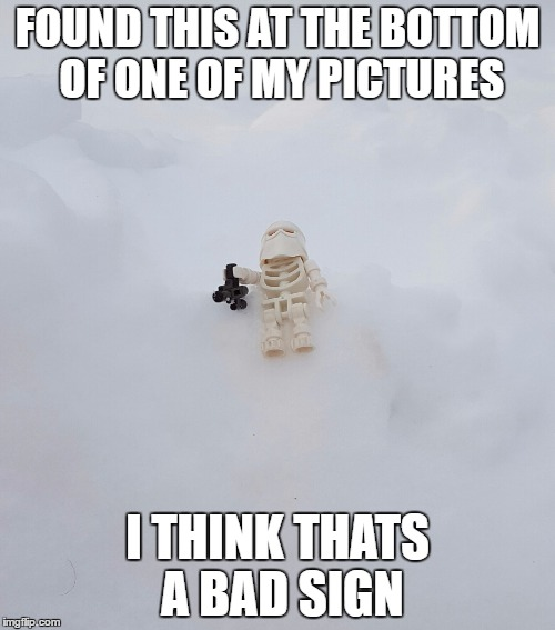 1ljck9 too much cold imgflip