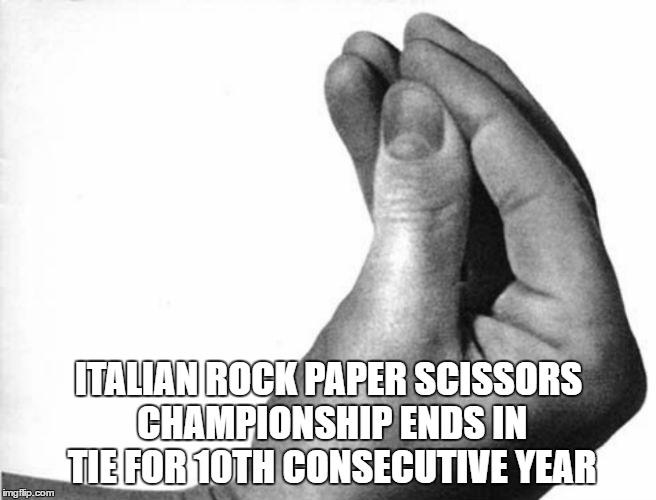 1lkhbf italian hand meme generator imgflip