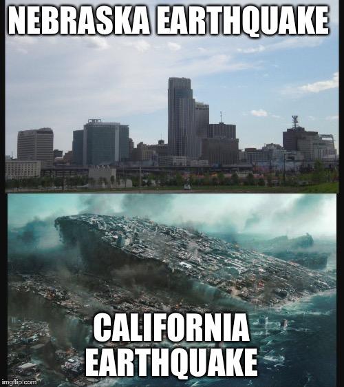 tamworth earthquake meme california - photo#12