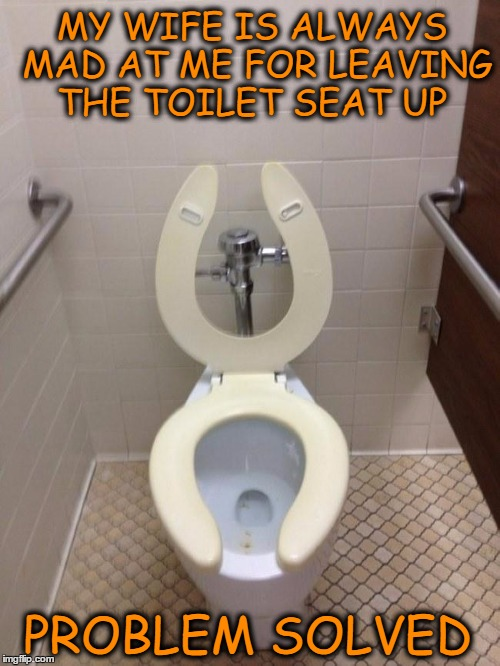 """Husband Handbook"" how to win an argument # 14 