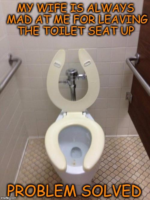 Toilet Seat Imgflip