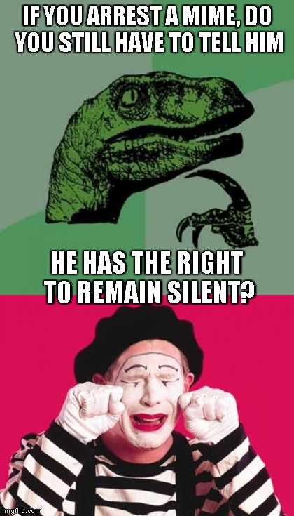 "Or is it a mute point? (Yes, I know the word is ""moot""!) 