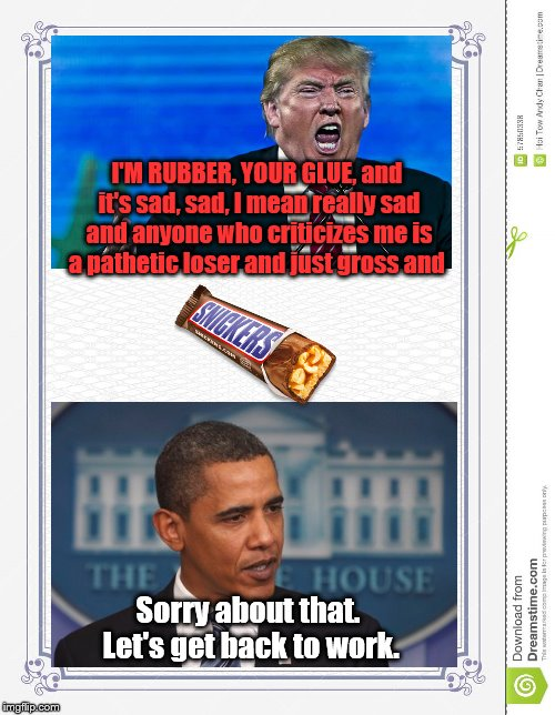 hunger snickers imgflip