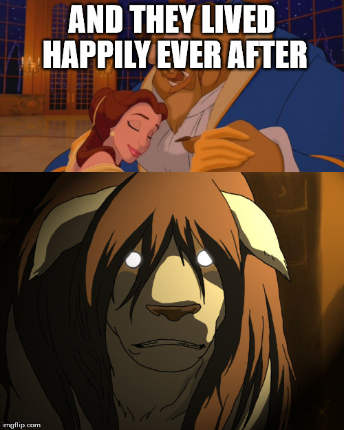 1lu8cl image tagged in nina,beauty and the beast,fullmetal alchemist