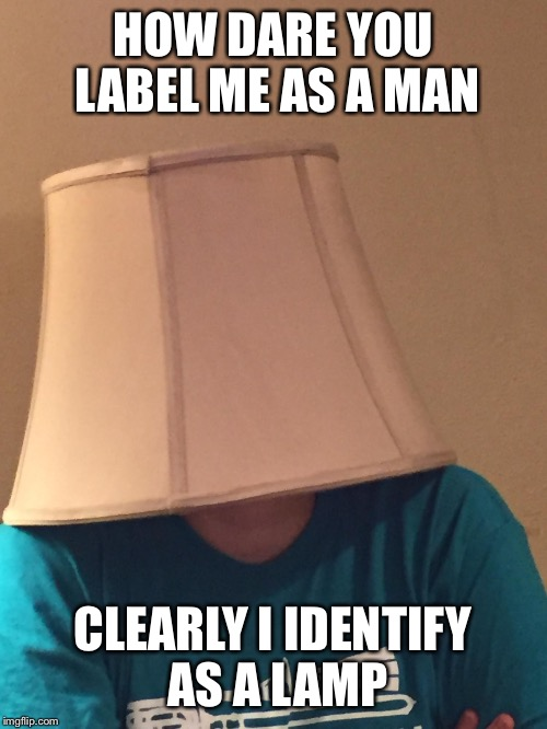"""People"" these days 