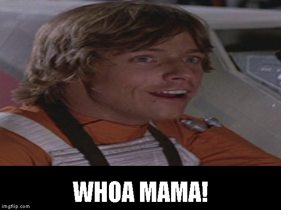 WHOA MAMA! | made w/ Imgflip meme maker