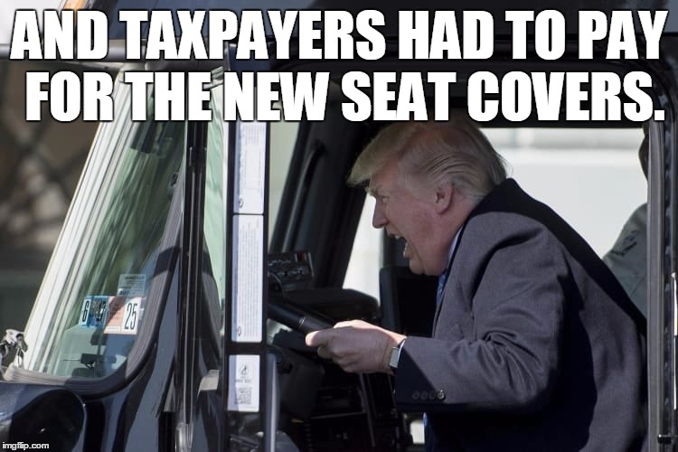 Keep On Trumpin Imgflip