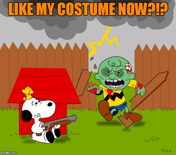 LIKE MY COSTUME NOW?!? | made w/ Imgflip meme maker