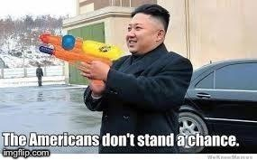 image tagged in funny,north korea,political | made w/ Imgflip meme maker
