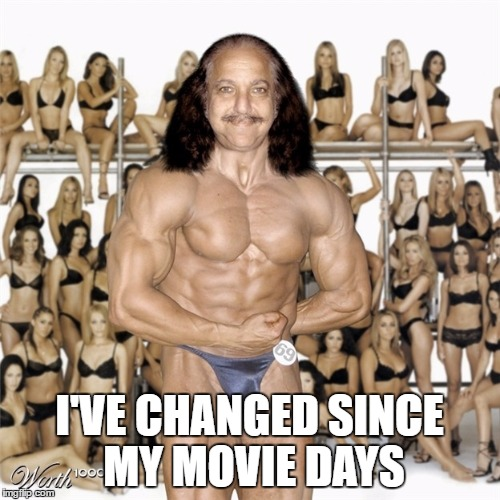 I'VE CHANGED SINCE MY MOVIE DAYS | made w/ Imgflip meme maker