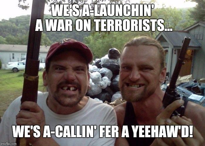 Funny Memes June : Osama goat slammin imgflip