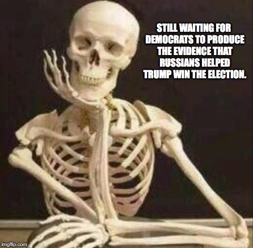 Image tagged in still waiting - Imgflip