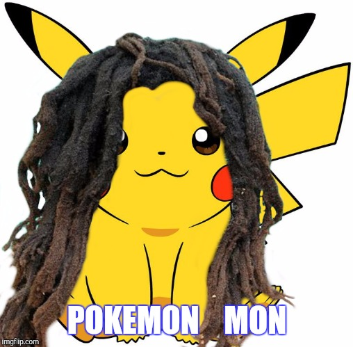 POKEMON    MON | made w/ Imgflip meme maker
