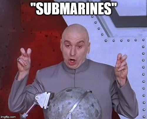 """SUBMARINES"" 