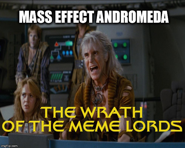 Star Trek Khan Meme Lord Imgflip