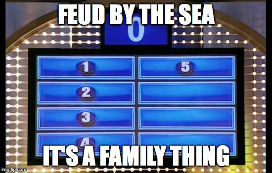 family feud Memes & GIFs - Imgflip