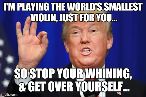 Trump - Imgflip
