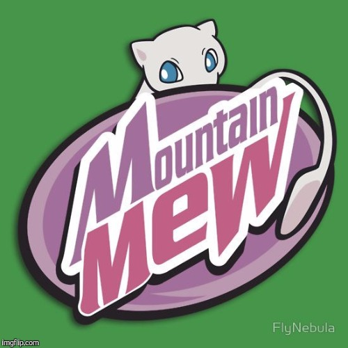 Do the Mew! | F | image tagged in pokemon week | made w/ Imgflip meme maker