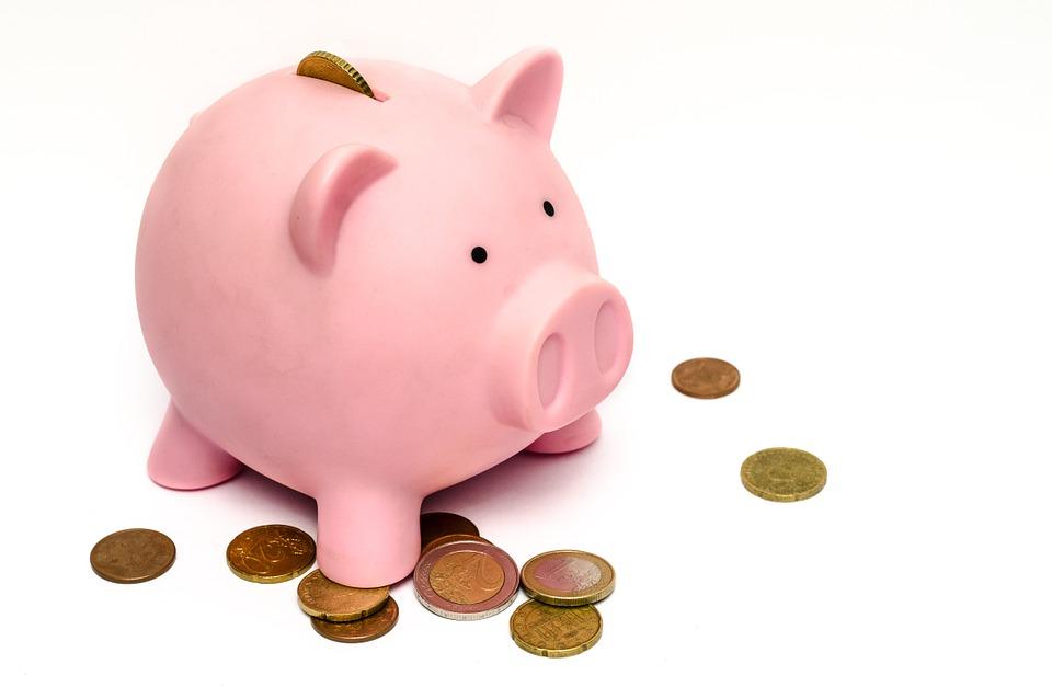 Image result for piggy bank meme