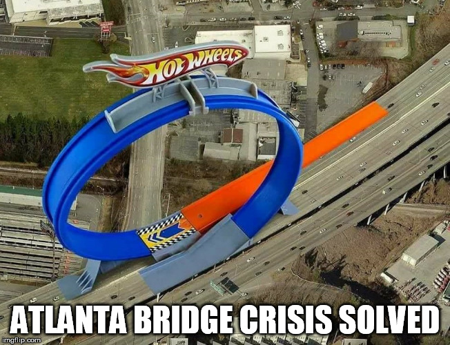 1mhgp8 atlanta i 85 bridge solution imgflip
