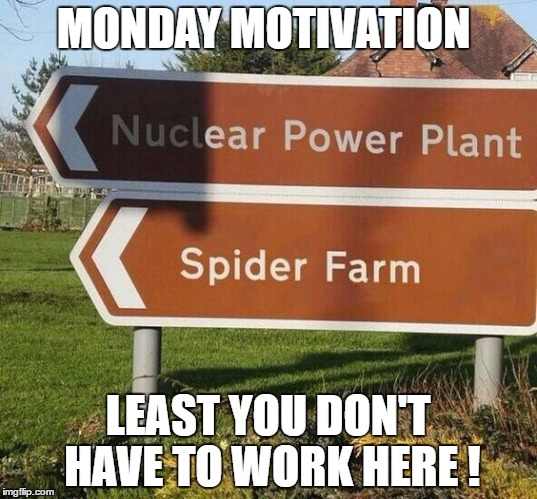 Monday Motivation Memes Gifs Imgflip