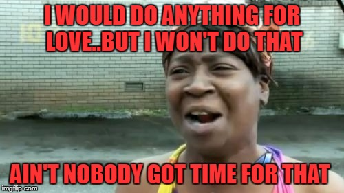 "Ever Wonder What ""That"" is?  