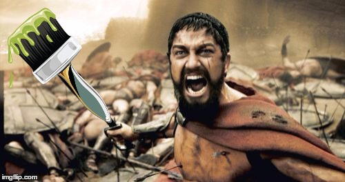 Sparta Leonidas Meme | image tagged in memes,sparta leonidas | made w/ Imgflip meme maker