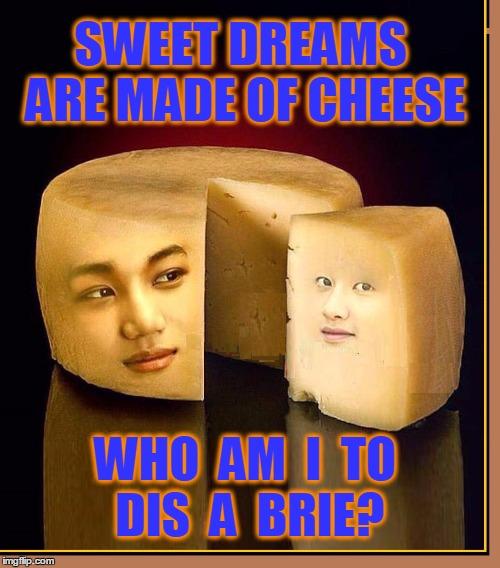 Eurythmics Meme