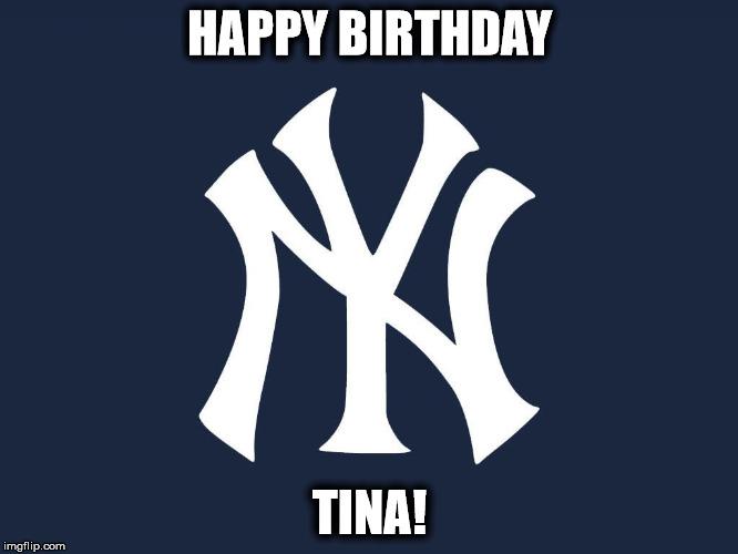 New Yor Yankees