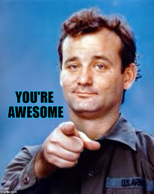 YOU'RE AWESOME | made w/ Imgflip meme maker