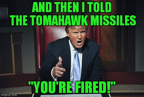 "You can fire a missile, but you can't ""fire"" it. 