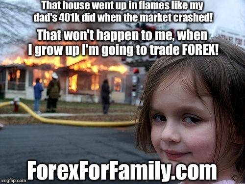 Forex it girl
