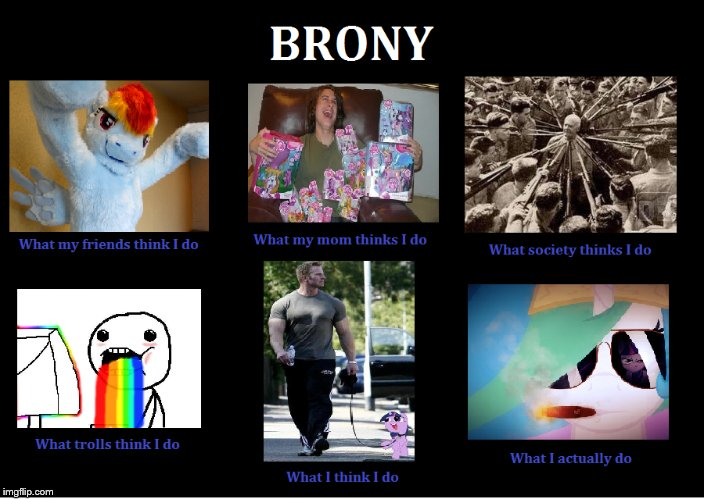 This is true! | image tagged in mlp meme | made w/ Imgflip meme maker