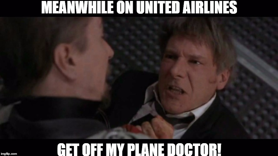 Funny Meme Expression : Image tagged in funny memes funny united airlines harrison ford