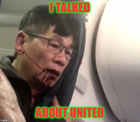 I TALKED ABOUT UNITED | made w/ Imgflip meme maker